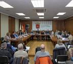 El tripartito y la edil no adscrita aprueban el presupuesto de Estella