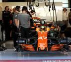 McLaren pone su mirada en el Circuito de Los Arcos