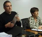 La alcaldesa de Ultzama ordena investigar la aparición de fotos de miembros de UPN