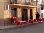 Investigan una posible violación grupal en la base militar de Antequera