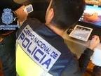 Un detenido y un investigado en Navarra en una operación contra la pornografía infantil