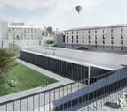 Proyectos en Pamplona que el cuatripartito ha olvidado