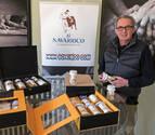 Conservas El Navarrico invierte dos millones en ampliar instalaciones