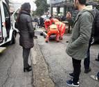 Un tiroteo racista en Italia agita el debate sobre la inmigración