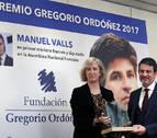 Valls pide cooperación hispano-francesa