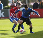 La Peña Sport sorprende al líder en casa