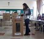 Cierran las urnas en Ecuador con un 74,8 % de participación