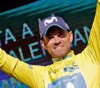 Valverde renuncia al Giro y Movistar baraja Tour o Vuelta