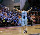 """Ricardo Úriz: """"Quiero disfrutar del baloncesto, que ha sido mi vida"""""""