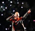 Justin Timberlake hace renacer a Prince en la pausa de la SuperBowl