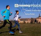 Podcast 'DN Running' | Una temporada de 'trail' cada vez más intensa en Navarra