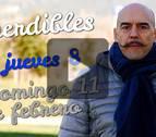 Agenda cultural de Navarra en vídeo hasta el domingo 11 de febrero