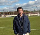 "Ángel Alcalde, director de Tajonar: ""Mi primer objetivo es ordenar"