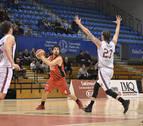 El Basket Navarra regresa al Universitario tras dos derrotas consecutivas