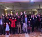 Asociación Cabalgata Reyes felicita a Amaia y le manda ánimos para Eurovisión
