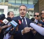 Zapatero pide a la oposición venezolana que suscriba un acuerdo con el Gobierno