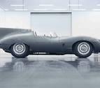Jaguar: renace una leyenda