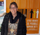 Ana Aguado, la misionera murchantina que lleva 24 años en Guatemala
