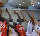 Los errores sentencian a Basket Navarra al final