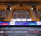 La Bolsa española sufre su mayor caída desde el Brexit