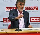 La subida del SMI beneficiará a unas 12.000 personas en Navarra, según CC OO