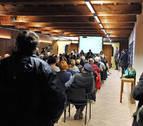 Dimiten seis miembros del Consejo Ciudadano de Podemos Navarra