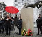 EH Bildu no irá al acto del Gobierno Vasco por las víctimas, pero sí al de Navarra