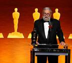 La Academia de Hollywood premia a Jonathan Erland, mago visual de 'Star Wars'
