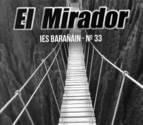 La revista El Mirador del IES Barañáin cumple 20 años