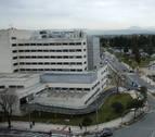 Primer caso positivo de coronavirus en Navarra