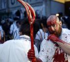 Sangre, sudor y lágrimas en el Carnaval de Alsasua