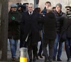 Bárcenas admite que Costa avisó de posible financiación irregular en Valencia