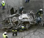 Estrasburgo condena a España por maltrato a los etarras de atentado de la T-4