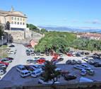 Aranzadi se desmarca del acuerdo para agilizar el parking de Santo Domingo