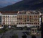 Un estudio rebaja el uso del euskera en Navarra al 6,7% de la población