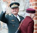 Fallece el príncipe Enrique de Dinamarca, esposo de la reina Margarita II