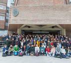 Más de 120 alumnos de bachillerato compiten en la Olimpiada de Filosofía
