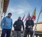 El Gobierno de Navarra interrumpe el proceso para llevar el agua a Oteiza