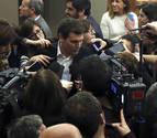 Rivera avisa a PNV que no habrá