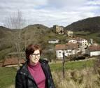 VÍDEO | María vive y trabaja en Gaskue
