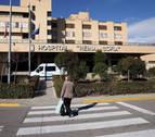 Detectan legionela en el Hospital de Tudela