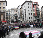 El Ayuntamiento de Pamplona se compromete a luchar
