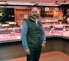 La carnicería de Pamplona que se 'subió' al móvil