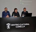 El Ayuntamiento de Corella estrena su nueva imagen corporativa