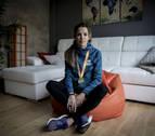 Maitane Melero, una ingeniera de calidad atlética