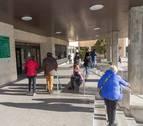 Salud Pública considera cerrado el brote de legionela en el hospital de Tudela