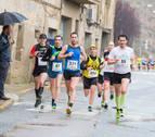 Tudela, lista para su Media Maratón