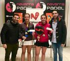 Zaratiegui-Sanz y Plano-Sexmilo, nuevos campeones navarros sub-23