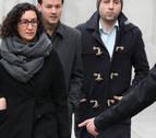 El juez deja a Marta Rovira en libertad bajo fianza de 60.000 euros