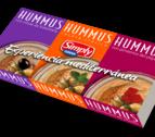 El griego que está detrás del hummus del Mercadona
